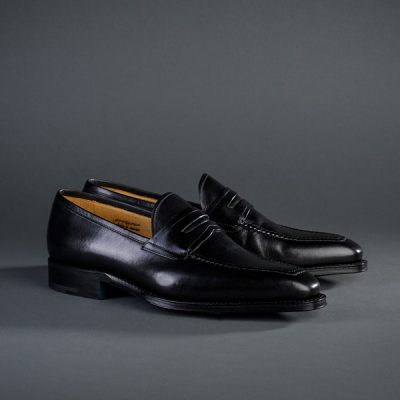 Sutor Mantelassi Loafer, schwarz