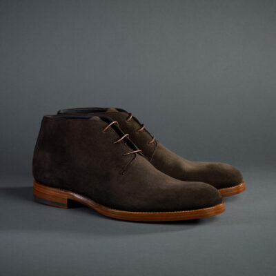 Zonkey Boot Wholecut Chukka-Boot