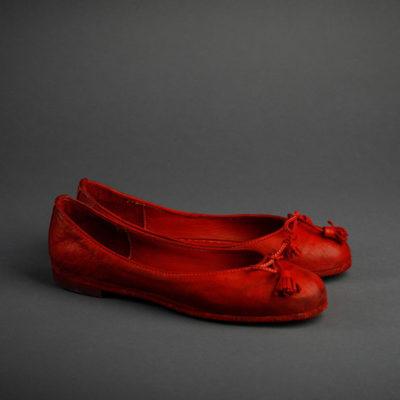 Ballerina von Pantofola d`Oro