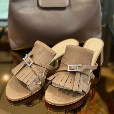 Sandale von Unützer
