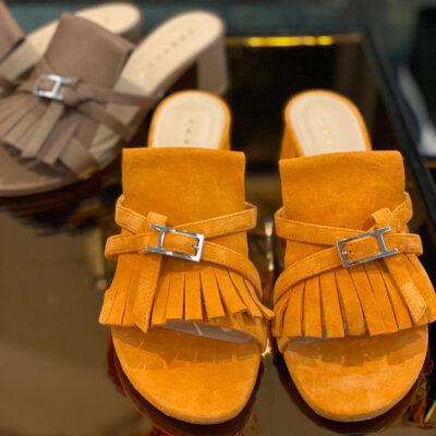 Sandale von Unnützer