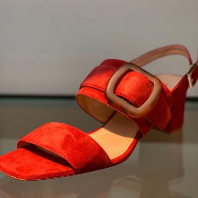 Sandale von Santoni